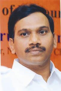 ராசா - thuglak.com